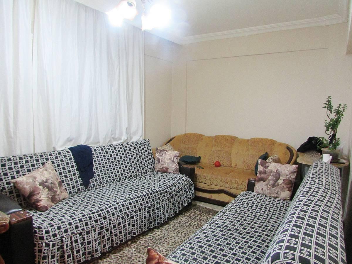 SR EMLAK'TAN AKŞEMSETTİN MAH'DE 3+1 90 m² TRENE YAKIN  BAĞIMSIZ DAİRE