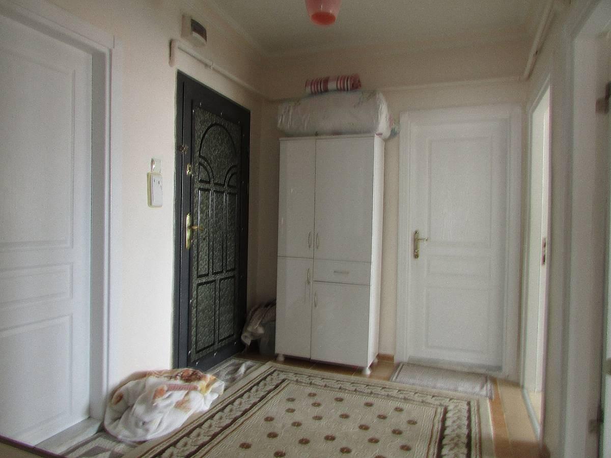 SR EMLAK'TAN TANDOĞAN MAH'DE  3+1 110 m² MANTOLAMALI ÖN CEPHEDE DAİRE