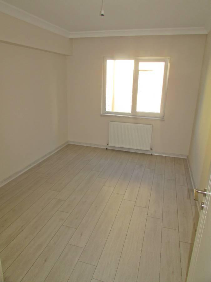 SR EMLAK'TAN TANDOĞAN MAHALLESİN'DE 3+1 120 m² SIFIR ARA KAT'TA ASANSÖRLÜ ÖN CEPHELİ DAİRE