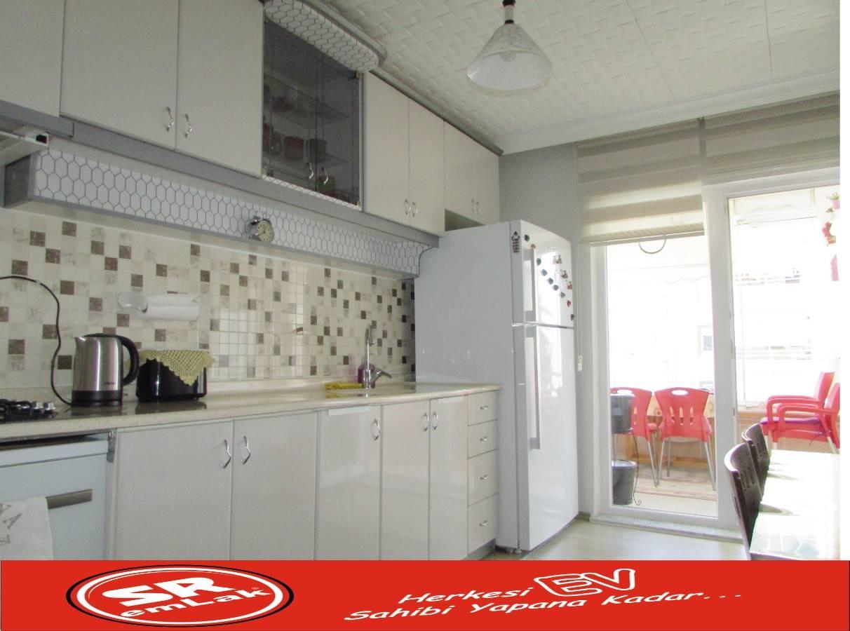 SR EMLAK'TAN OSMANLI  MAH'DE 3+1 120 m²  BAĞIMSIZ ÖN CEPHE DAİRE