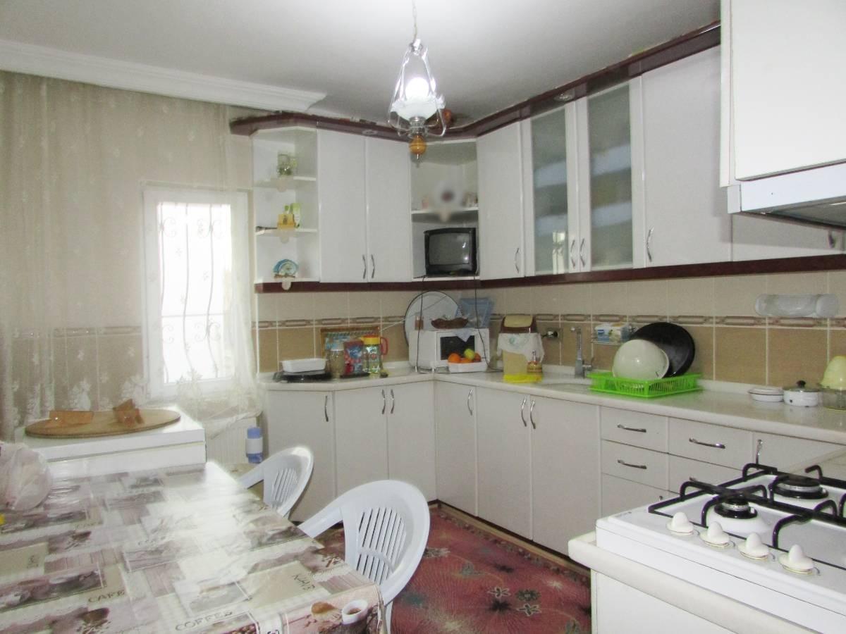 SR EMLAK'TAN ÇOĞLU MAH'DE 4+1 165 m² MÜSTAKİL DUBLEX DAİRE