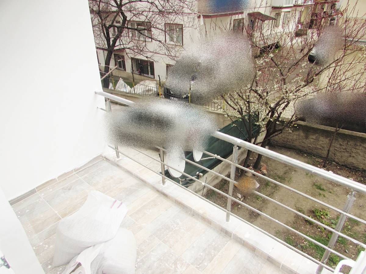 SR EMLAK'TAN M. ÇAKMAK MAH'DE 3+1 110m² BAĞIMSIZ  FULL YAPILI DAİRE