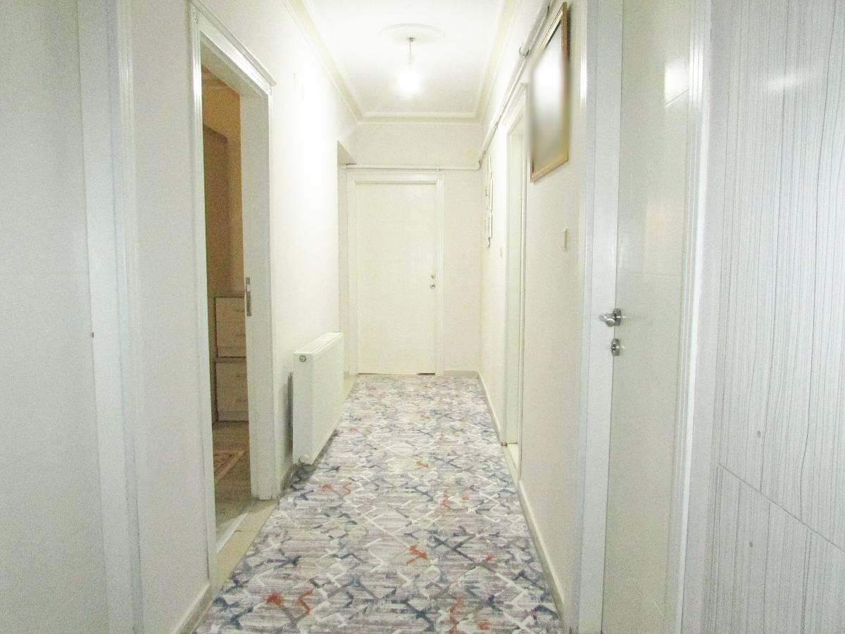 SR EMLAK'TAN M. KEMAL MAH'DE 3+1 120 m² ARA KATTA YAPILI BAĞIMSIZ  DAİRE