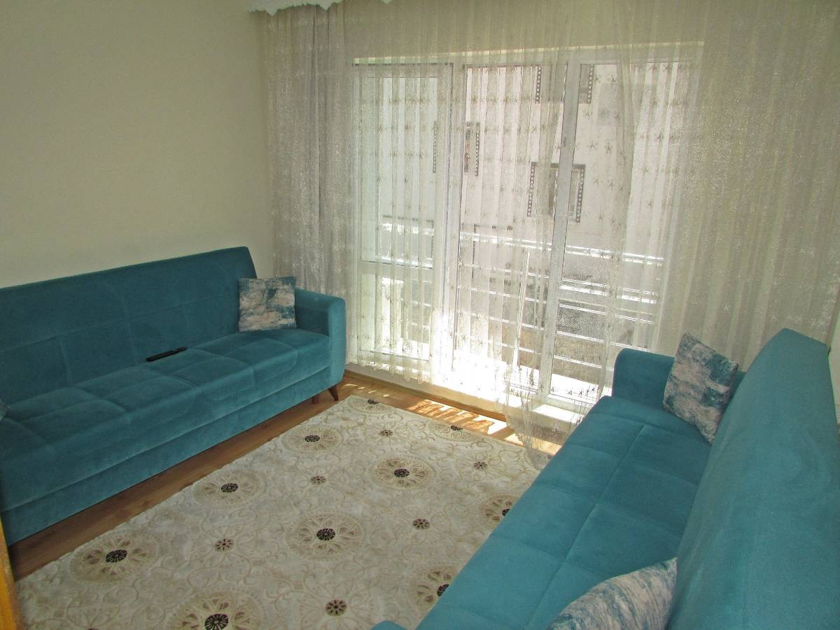 SR EMLAK'TAN PINARBAŞI MAH'DE 2+1 90 m² BAĞIMSIZ MANTOLAMALI DAİRE