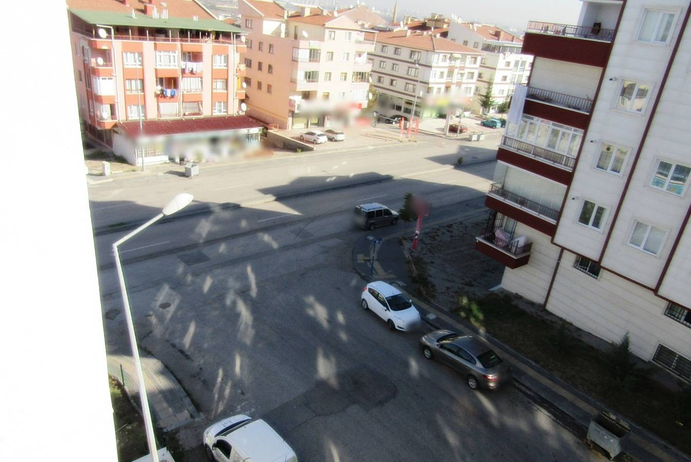 SR EMLAK'TAN SÜVARİ MAH'DE 4+1 200m² TRENE YAKIN YALITIMLI TERAS