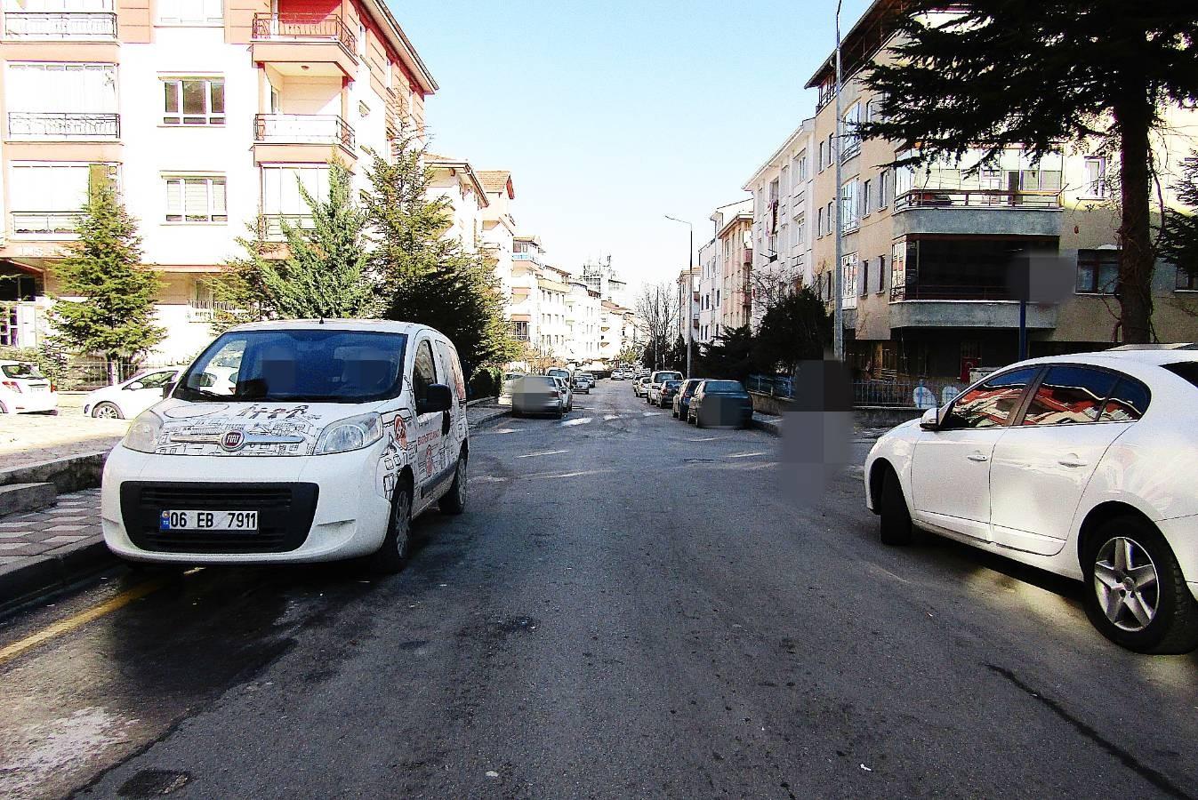 SR EMLAK'TAN PİYADE MAH'DE 20m² CADDEYE YAKIN DEPOLU DÜKKAN