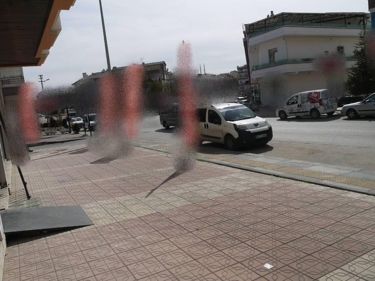 SR EMLAK'TAN SÜVARİ MAH'DE BATI CEPHELİ 40 m²  SATILIK DÜKKAN