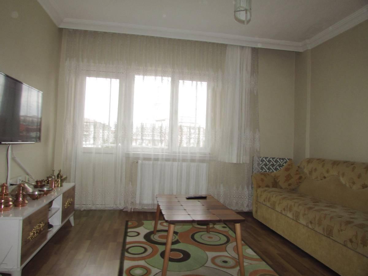 SR EMLAK'TAN OSMANLI MAHALLESİN'DE 3+1 115 m² BAĞIMSIZ ÖN CEPHE DAİRE