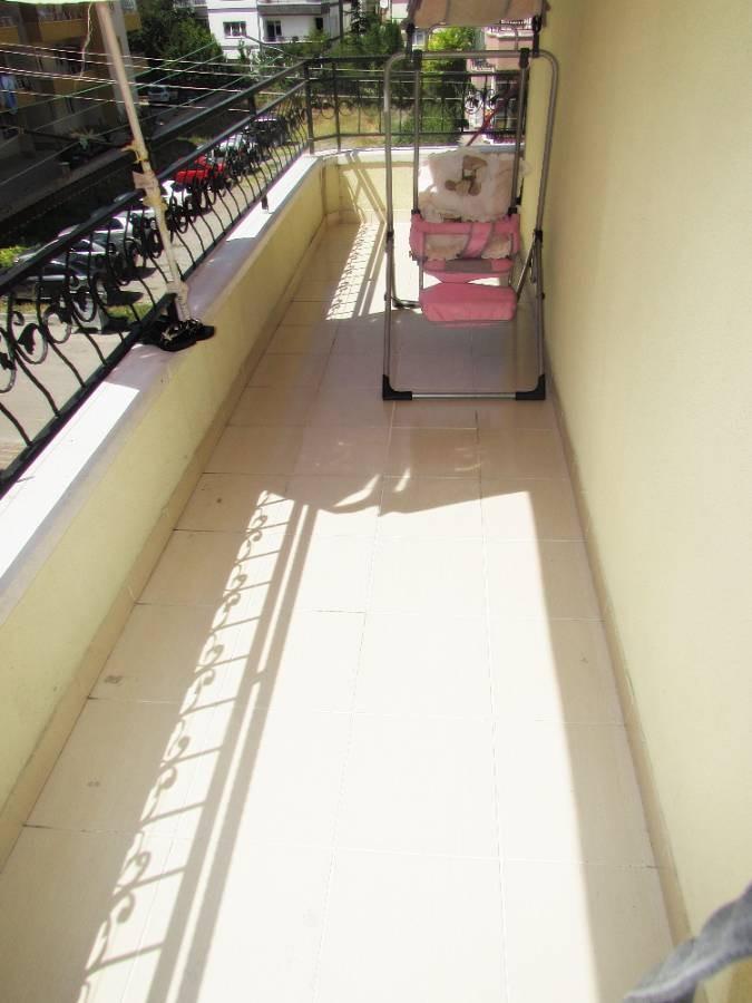 SR EMLAK'TAN SELÇUKLU MAH'DE 3+1 120 m² ARA KATTA BAĞIMSIZ ÖN CEPHE DAİRE
