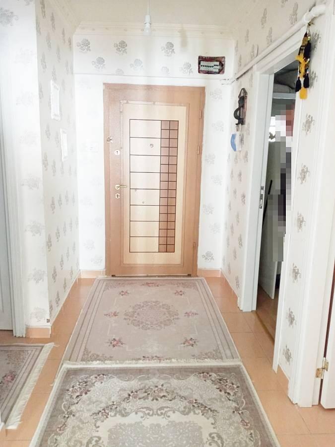 SR EMLAK'TAN 30 AĞUSTOS MAH'DE 2+1 95 m² KATTA BAĞIMSIZ ULAŞIMA YAKIN  DAİRE