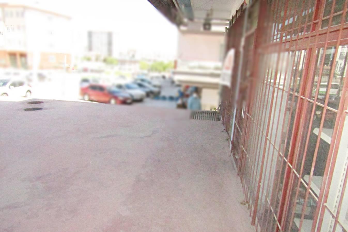 SR EMLAK'TAN TOPÇU MAH'DE 120 m² KÖŞEBAŞI KİRALIK DÜKKAN