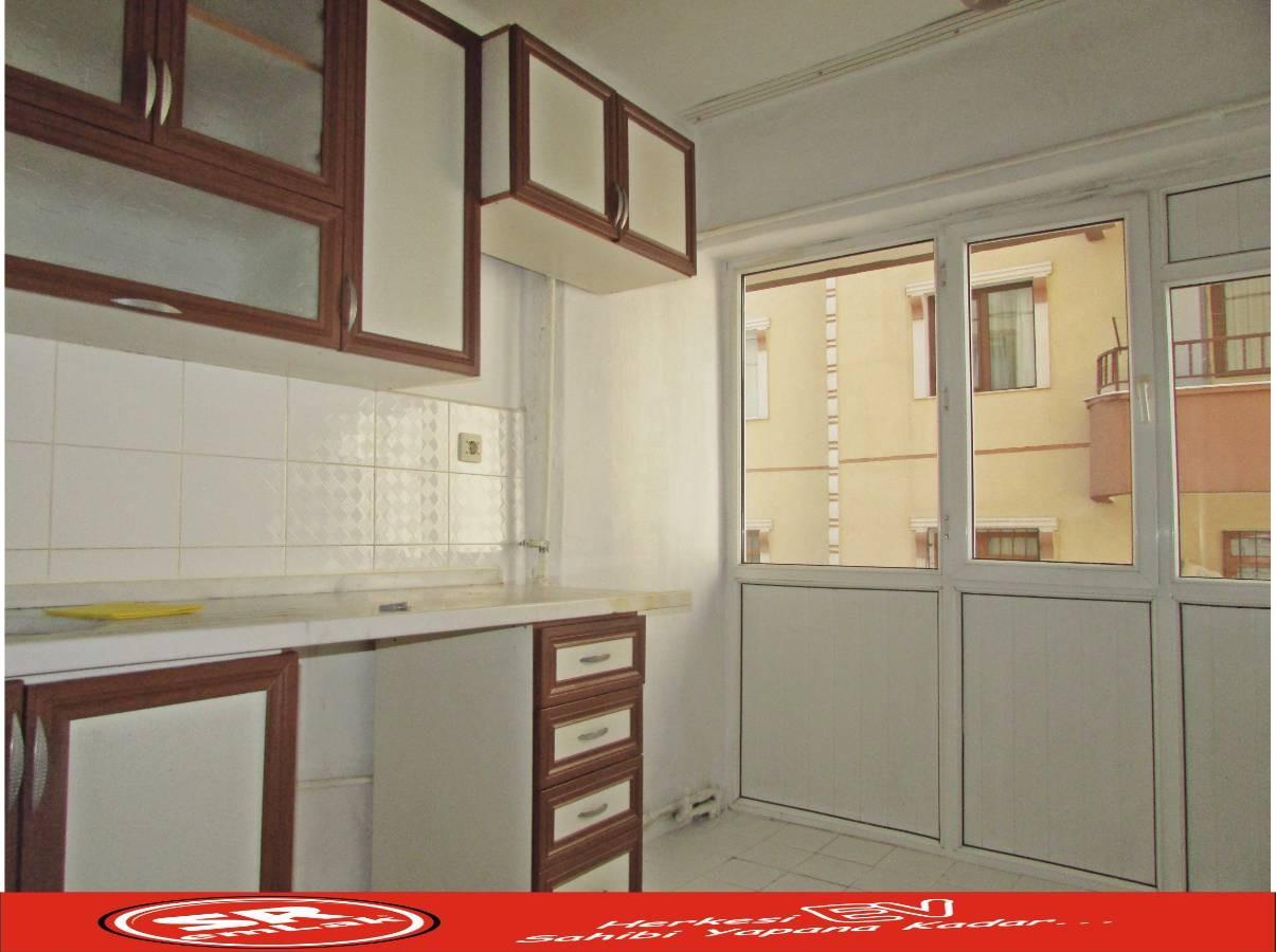 SR EMLAK'TAN MALAZGİRT MAHALLESİN'DE 3+1 100 m² MANTOLAMALI ÖN CEPHE DAİRE