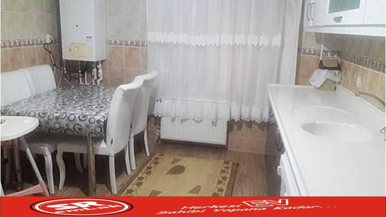 SR EMLAK'TAN SÜVARİ MAH'DE 2+1 90m² ÖN CEPHE TRENE YAKIN DAİRE