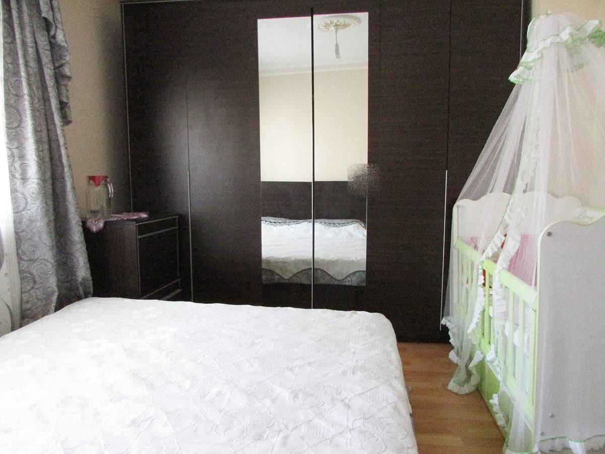 SR EMLAK'TAN MALAZGİRT MAH'DE  3+1 115 m² BAĞIMSIZ MANTOLAMALI KATTA DUBLEX DAİRE