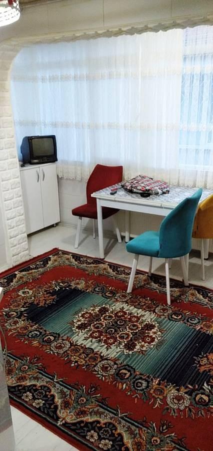 SR EMLAK'TAN TANDOĞAN MAH'DE  4+1 220 m²KATTA BAĞIMSIZ SATILIK TERAS