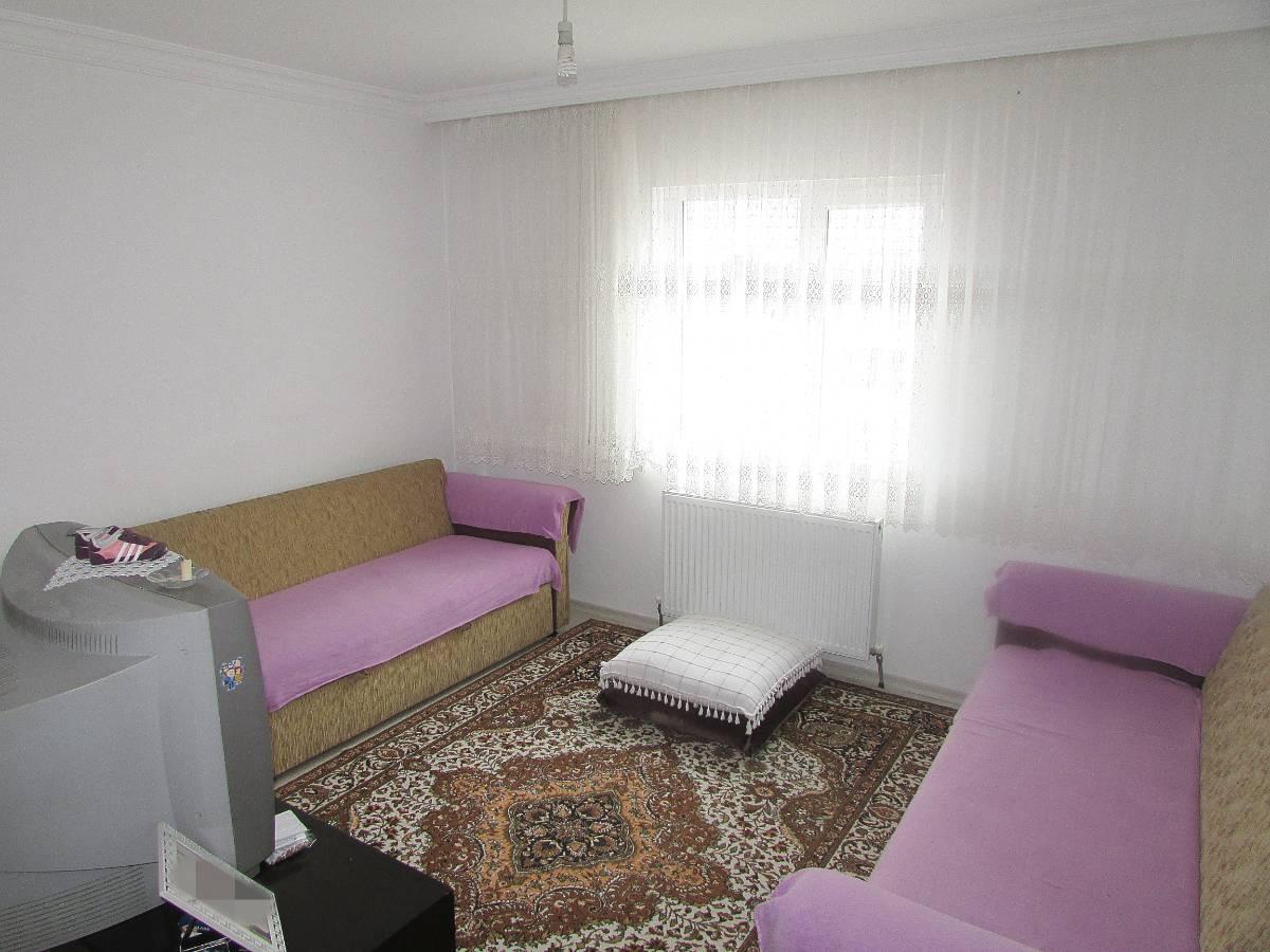 SR EMLAK'TAN TANDOĞAN MAH'DE  3+1 120 m² ARA KATTA MASRAFSIZ YAPILI DAİRE