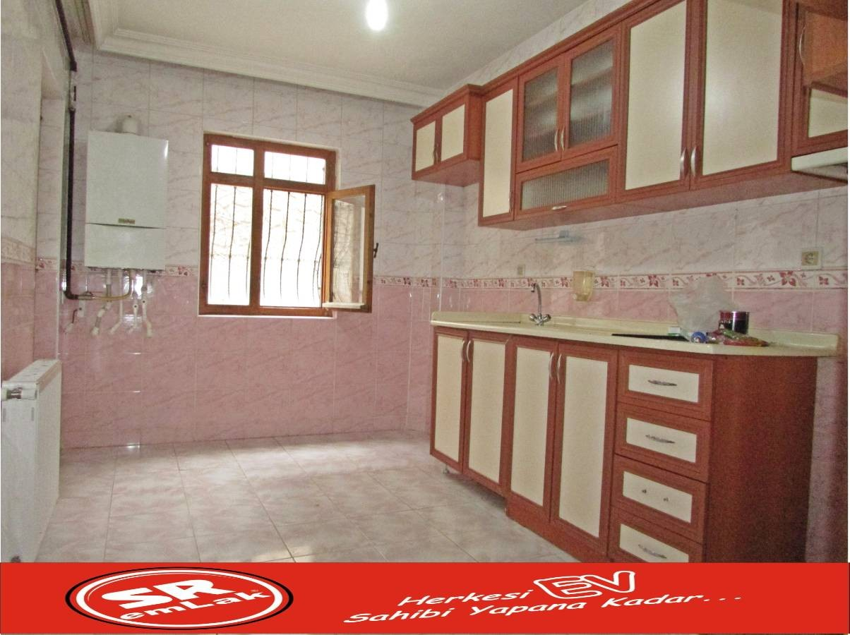 SR EMLAK'TAN TANDOĞAN MAH'DE 4+1 130 m²  BAĞIMSIZ TERS DUBLEKS DAİRE