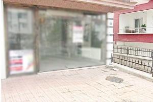 SR EMLAK'TAN PİYADE  MAH'DE 35m² CADDE ÜSTÜ KİRALIK DÜKKAN