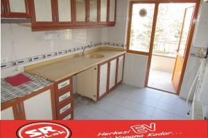 SR EMLAK'TAN MALAZGİRT MAH'DE 3+1 105 m² BAĞIMSIZ MANTOLAMALI KİRALIK DAİRE