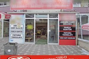 SR EMLAK'TAN PINARBAŞI  MAH'DE 60 m² ULAŞIMA YAKIN DEVREN  SATILIK DÜKKAN