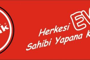 SR EMLAK'TAN BAĞLICA MAH'DE 346 m² ETİMESGUT BULVARINA YAKIN  HİSSELİ ARSA