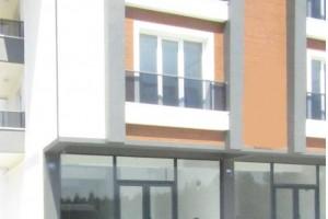 SR EMLAK'TAN ALSANCAK MAH'DE 320 m² CADDE ÜSTÜ SIFIR KÖŞEBAŞI  SATILIK DÜKKAN