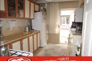 SR EMLAK'TAN AHİEVRAN MAH'DE 3+1 110 m² ARA KATTA BAĞIMSIZ MANTOLAMALI DAİRE
