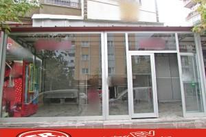 SR EMLAK'TAN MALAZGİRT MAH'DE 330 m² CADDE ÜZERİ  DÜKKAN