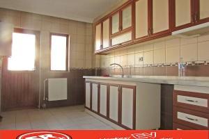 SR EMLAK'TAN AHİEVRAN MAH'DE 3+1 110 m² ARA KATTA BAĞIMSIZ DAİRE