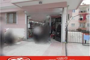 SR EMLAK'TAN MALAZGİRT MAH'DE 30 m² ULAŞIMA YAKIN SATILIK DÜKKAN