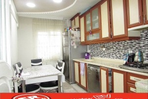 SR EMLAK'TAN PLEVNE MAH'DE 3+1 110 m² ARA KATTA YAPILI DAİRE