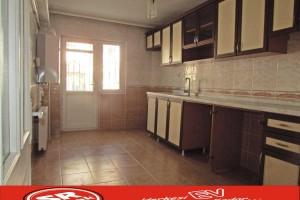 SR EMLAK'TAN PINARBAŞI MAH'DE 3+1 120 m² BAĞIMSIZ EBEVEYN BANYOLU DAİRE