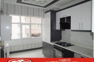 SR EMLAK'TAN OSMANLI  MAH'DE 3+1 115 m²  FULL YAPILI ARA KATTA DAİRE