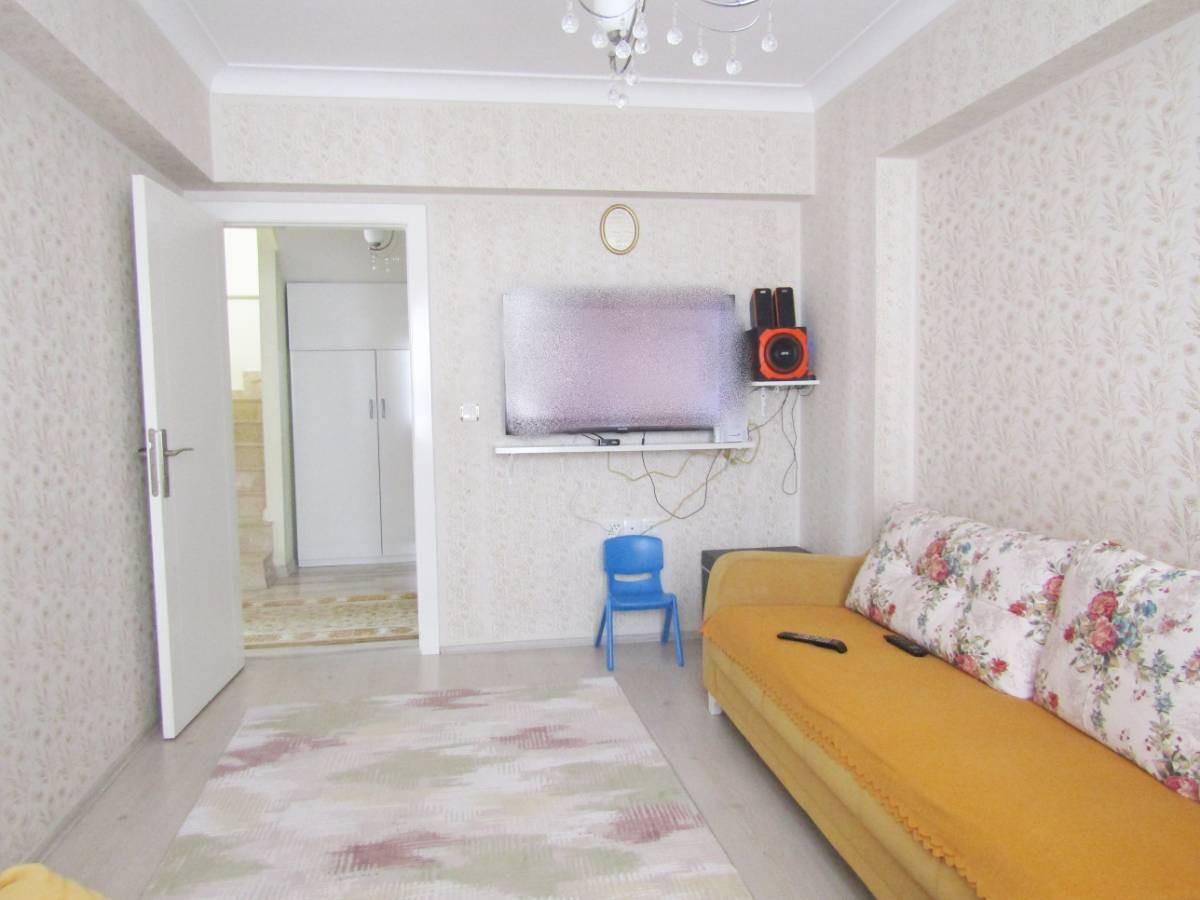 SR EMLAK'TAN ELVAN MAH'DE 7+1 300 m² MASRAFSIZ YAPILI TERAS DAİRE