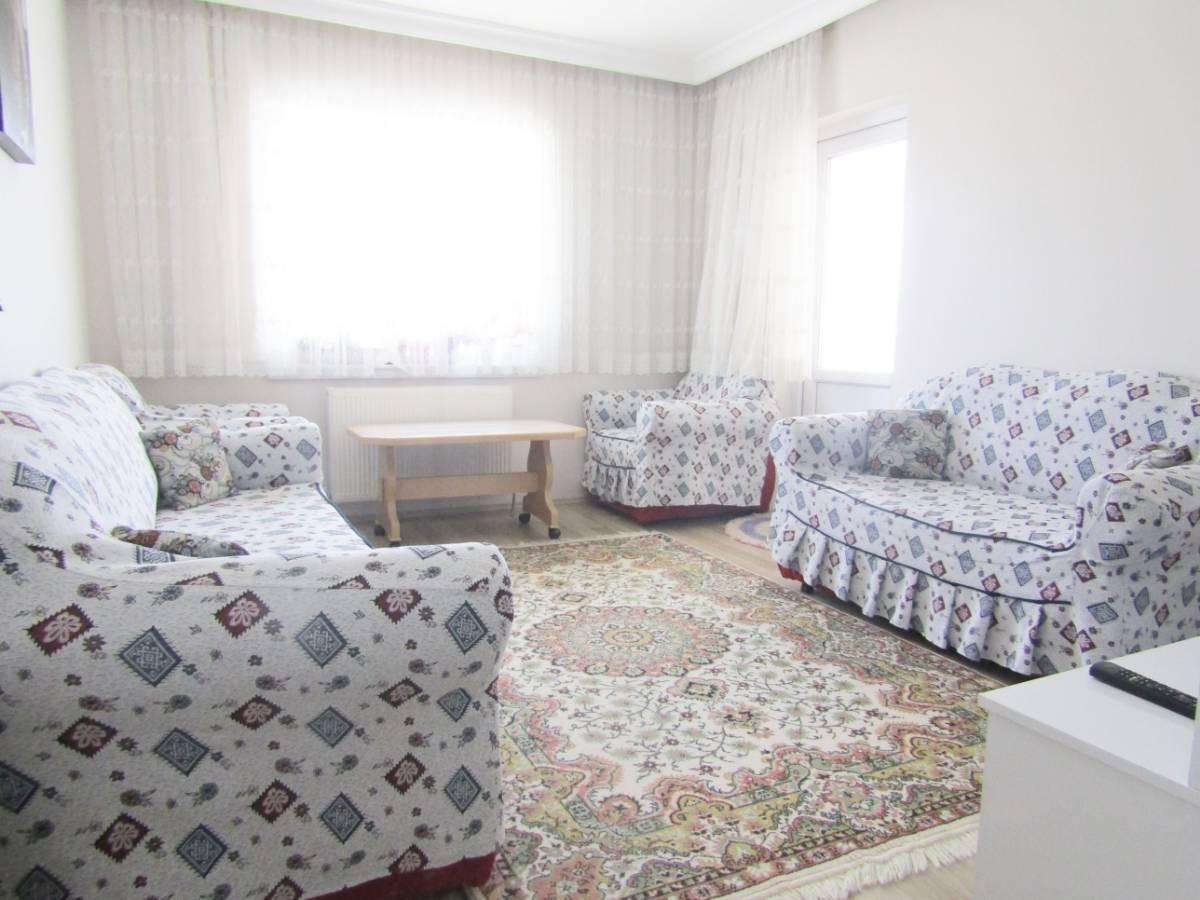 SR EMLAK'TAN ELVAN MAH'DE 3+1 140 m² ULAŞIMA YAKIN YAPILI MASRAFSIZ DAİRE