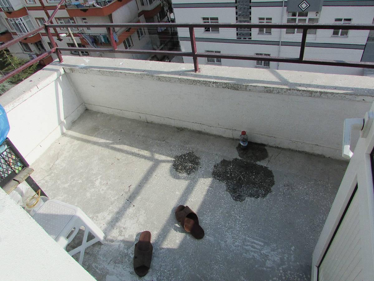 SR EMLAK'TAN AKŞEMSETTİN MAH'DE 3+1 105 m² KATTA ULAŞIMA YAKIN SATILIK DAİRE