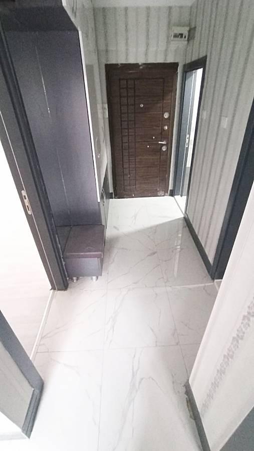 SR EMLAK'TAN AKŞEMSETTİN MAH'DE 3+1 115 m² ÖN CEPHE FULL YAPILI DAİRE