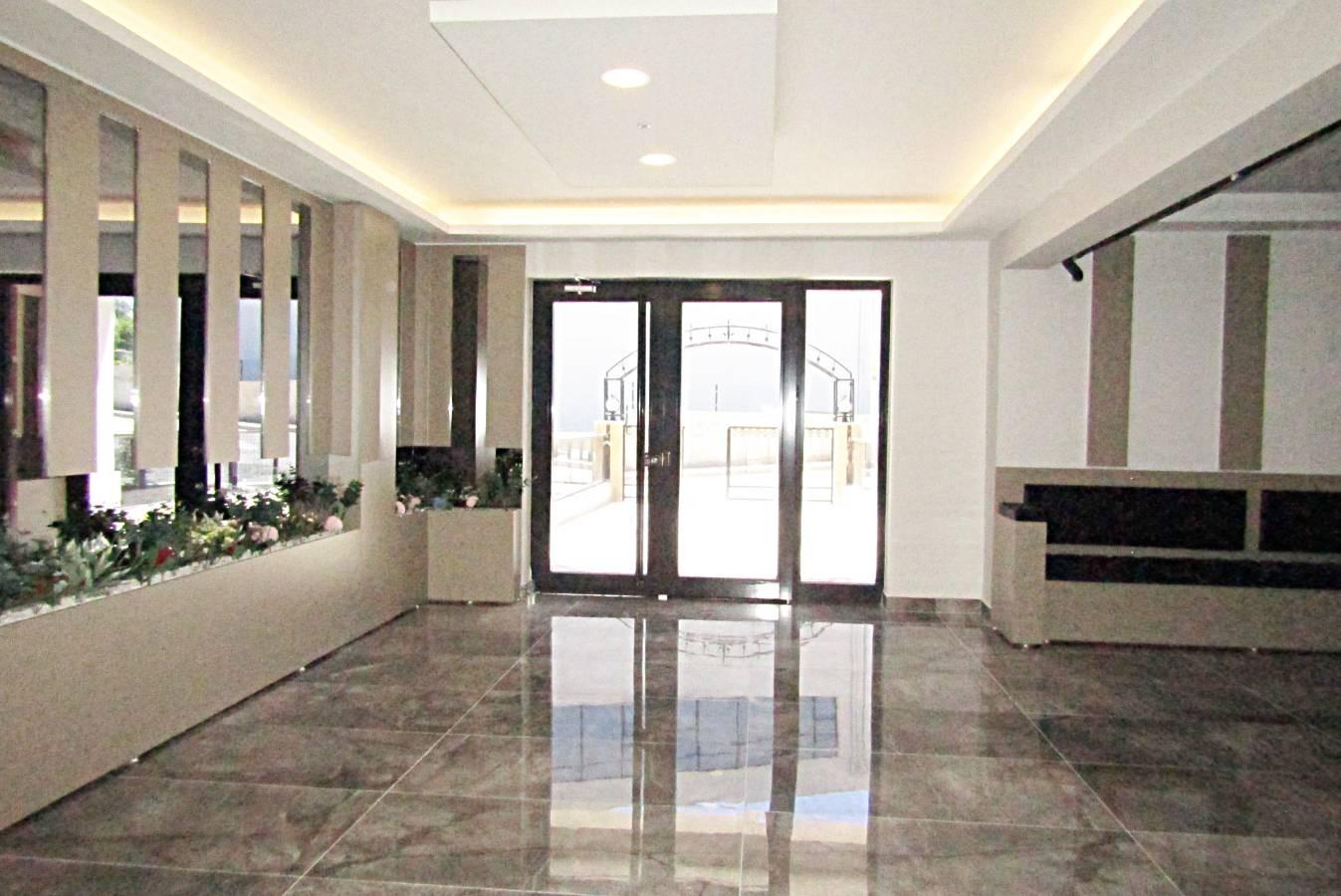 SR EMLAK'TAN ELVAN MAH'DE 3+1 140 m² FULL YAPILI GİYSİ ODALI ASANSÖRLÜ SİTEDE  SIFIR  DAİRE