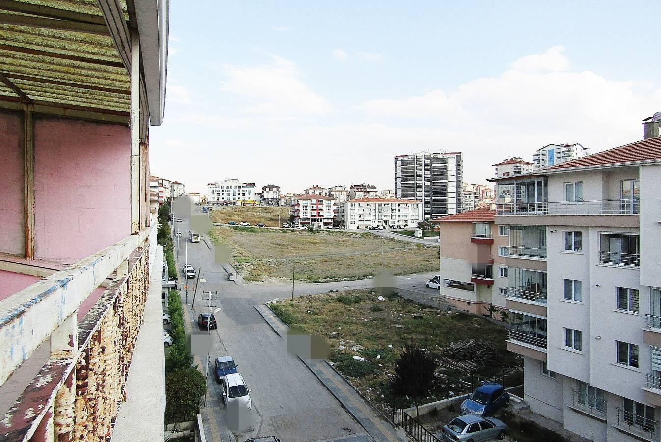 SR EMLAK'TAN PİYADE  MAH'DE 5+1 250m² ÖN CEPHE MANTOLAMALI TERAS