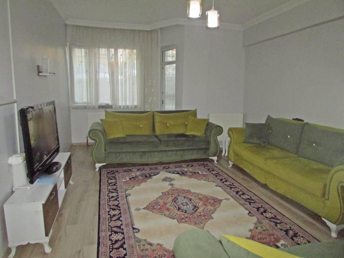 SR EMLAK'TAN OSMANLI MAH'DE 3+1 115 m² BAĞIMSIZ ÖN CEPHE YAPILI DAİRE