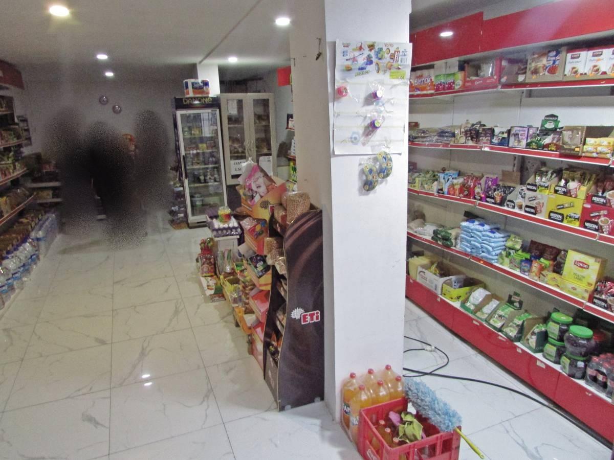 SR EMLAK'TAN MALAZGİRT MAH'DE 55 m² ULAŞIMA YAKIN SATILIK DÜKKAN