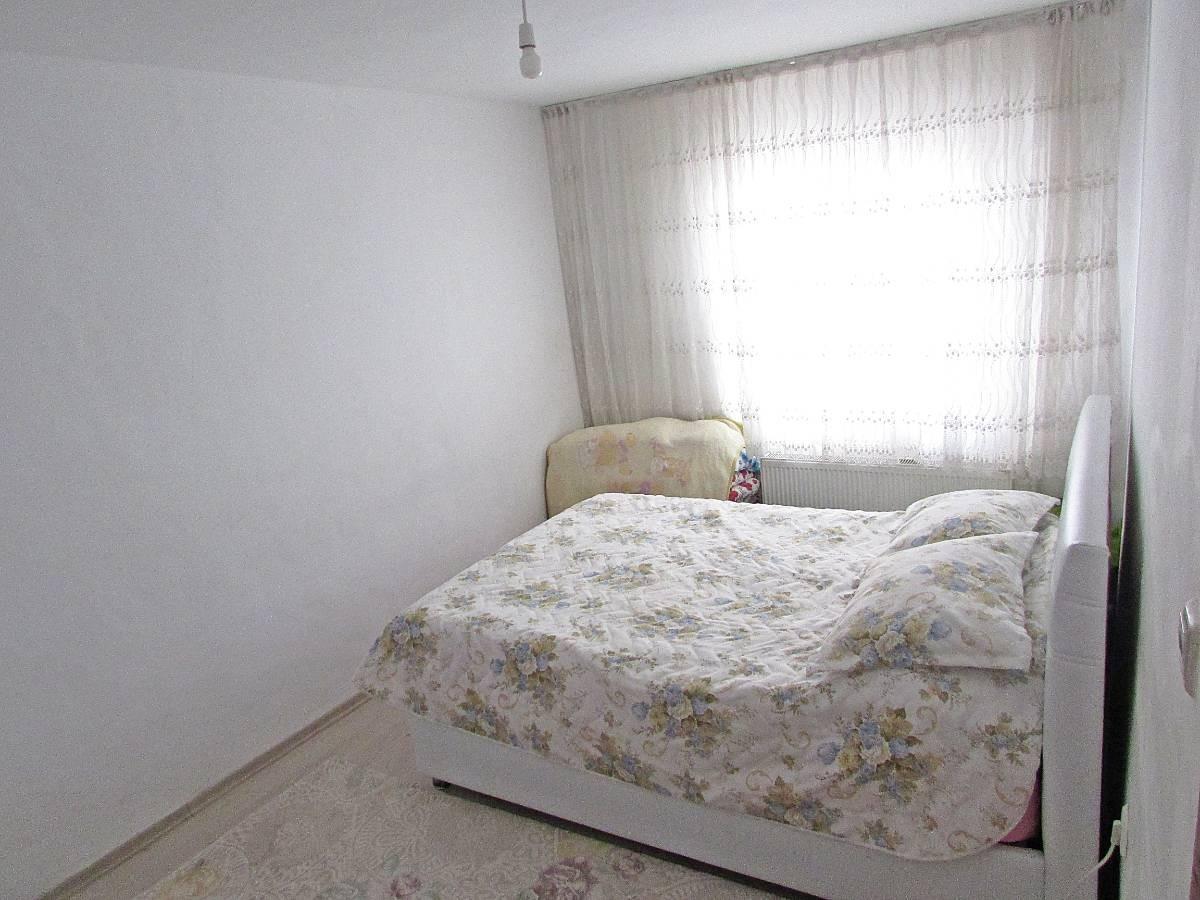 SR EMLAK'TAN AHİEVRAN MAH'DE 3+1 105 m² ARA KATTA BAĞIMSIZ ÖN CEPHE DAİRE