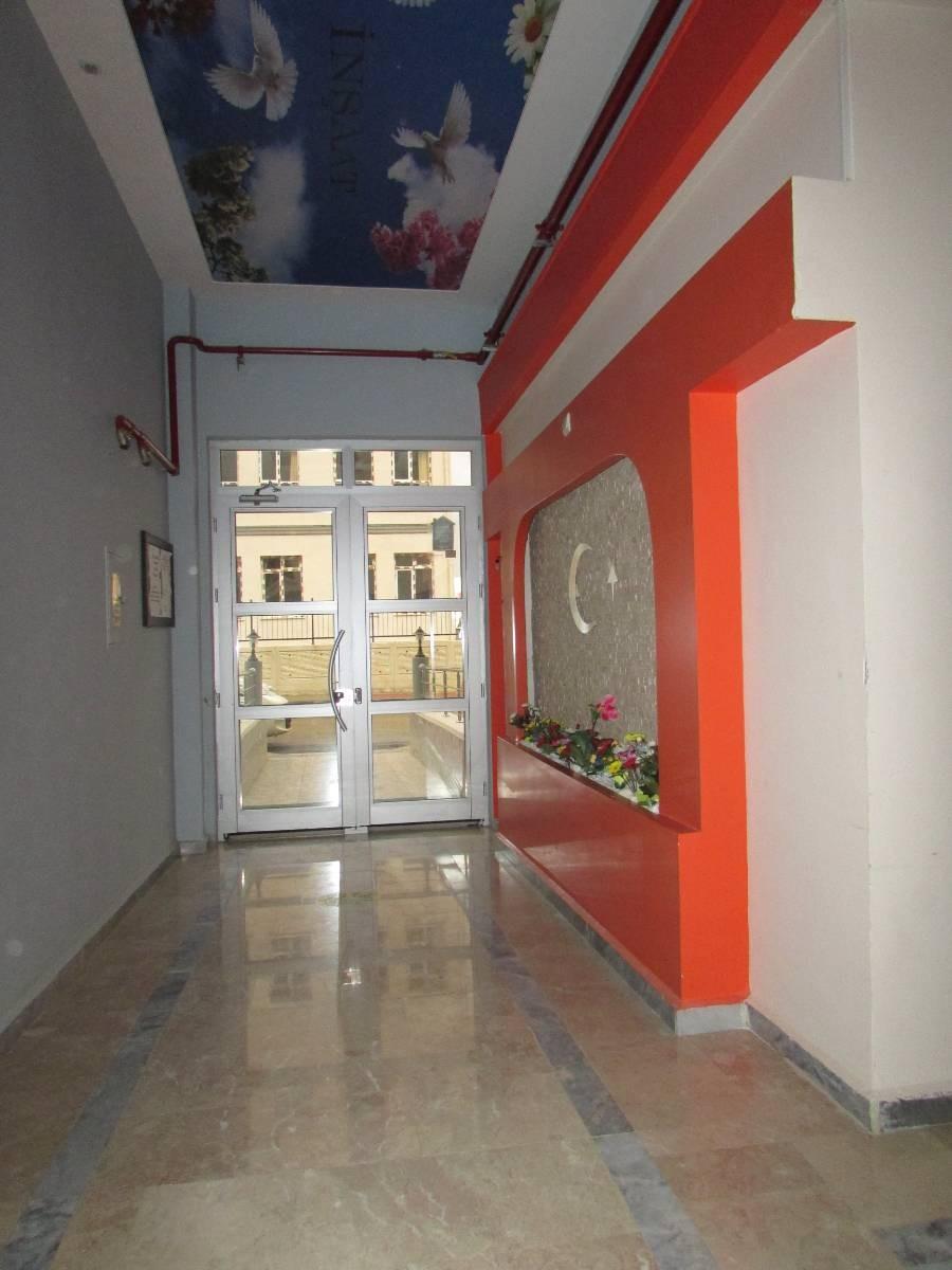 SR EMLAK'TAN M. KEMAL MAH'DE 3+1 115 m² KATTA ASANSÖRLÜ FULL YAPILI BAĞIMSIZ DAİRE