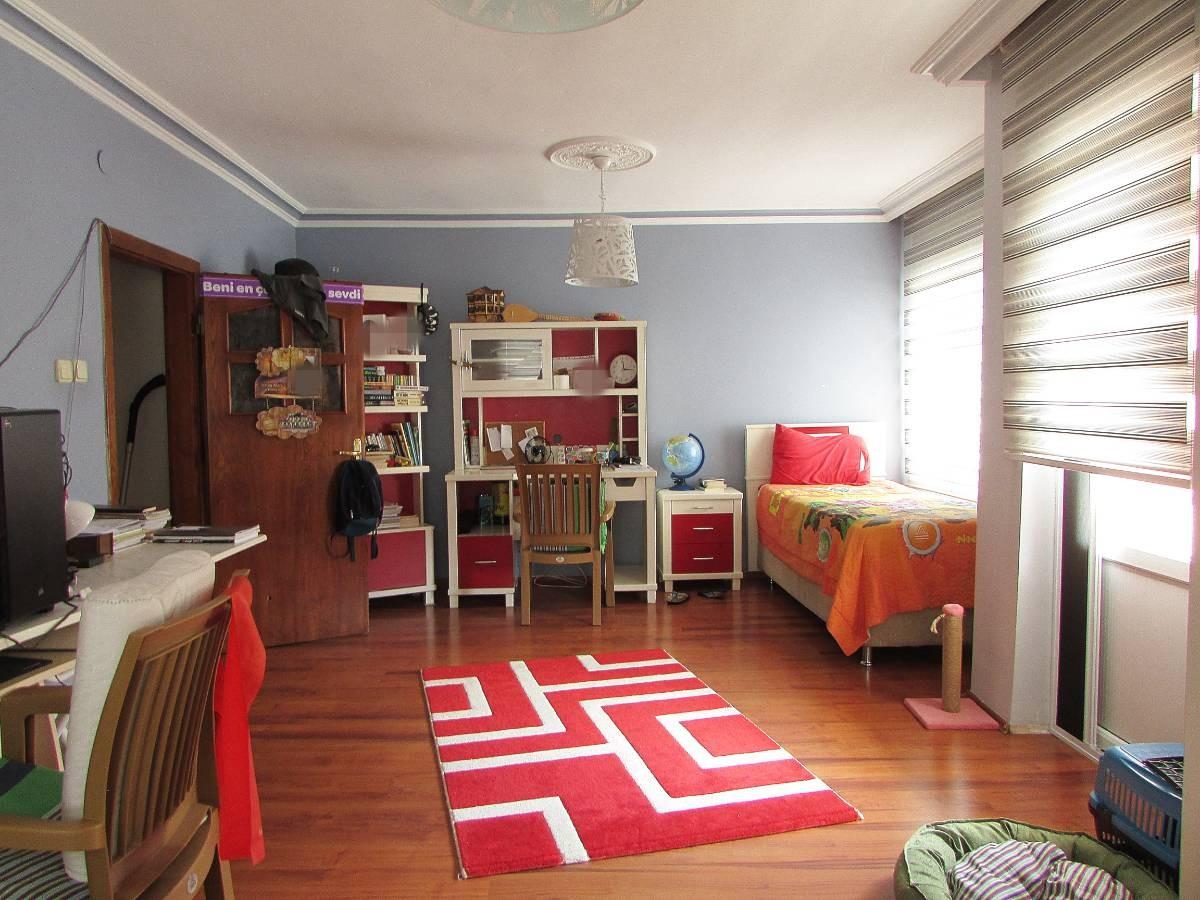 SR EMLAK'TAN MALAZGİRT MAH'DE  4+1 270 m² FULL YAPILI MASRAFSIZ SATILIK TERAS