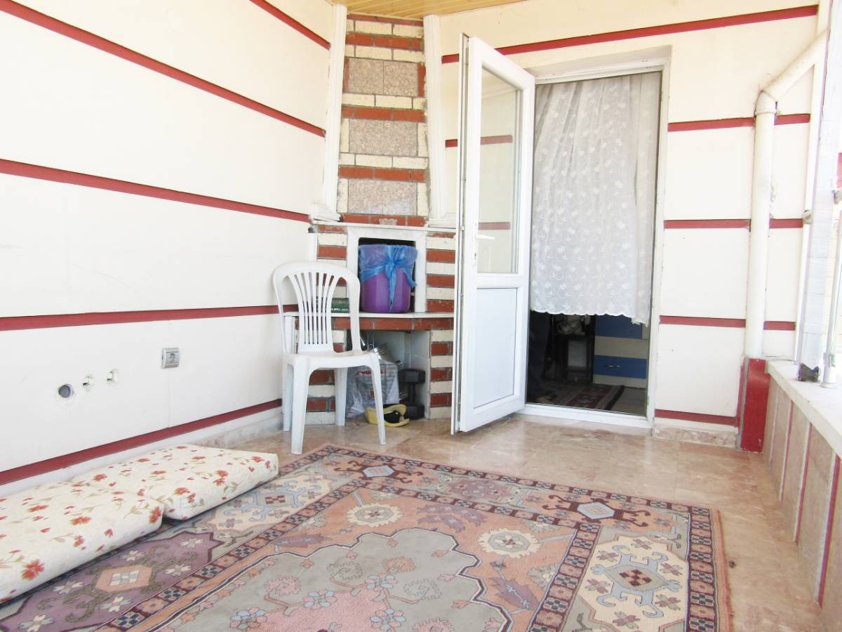 SR EMLAK'TAN SÜVARİ MAH'DE 4+1 240 m² ULAŞIMA YAKIN TERAS DAİRE