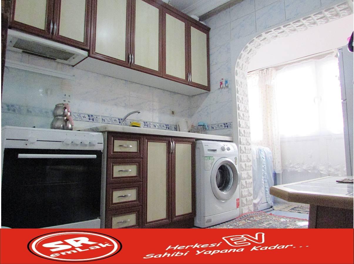 SR EMLAK'TAN AKŞEMSETTİN MAH'DE 3+1 100 m² BAĞIMSIZ MANTOLAMALI  DAİRE