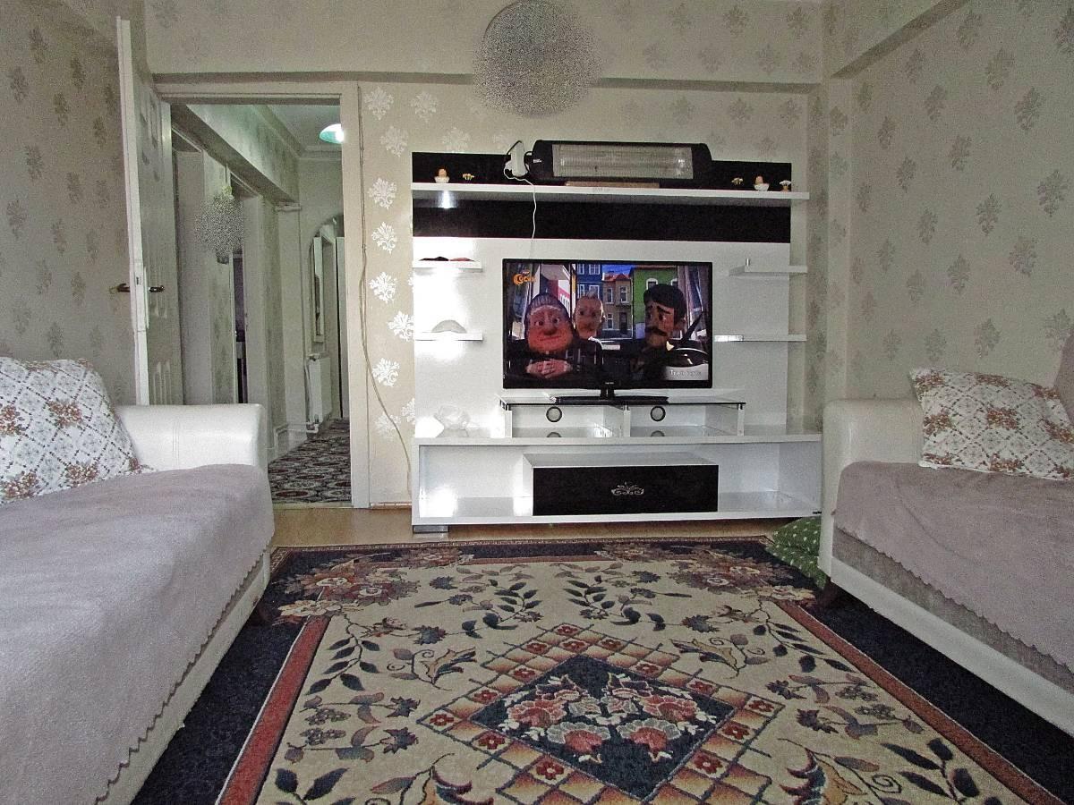 SR EMLAK'TAN TANDOĞAN MAH'DE 3+1 115 m² ASANSÖRLÜ  YAPILI  BAĞIMSIZ DAİRE