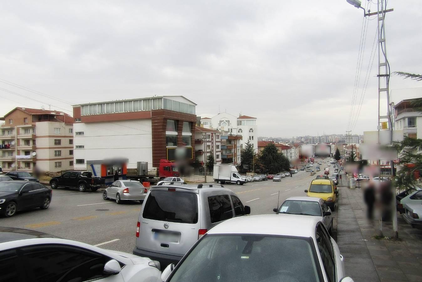 SR EMLAK'TAN PİYADE MAH'DE 35m² YATIRIMA UYGUN DÜKKAN