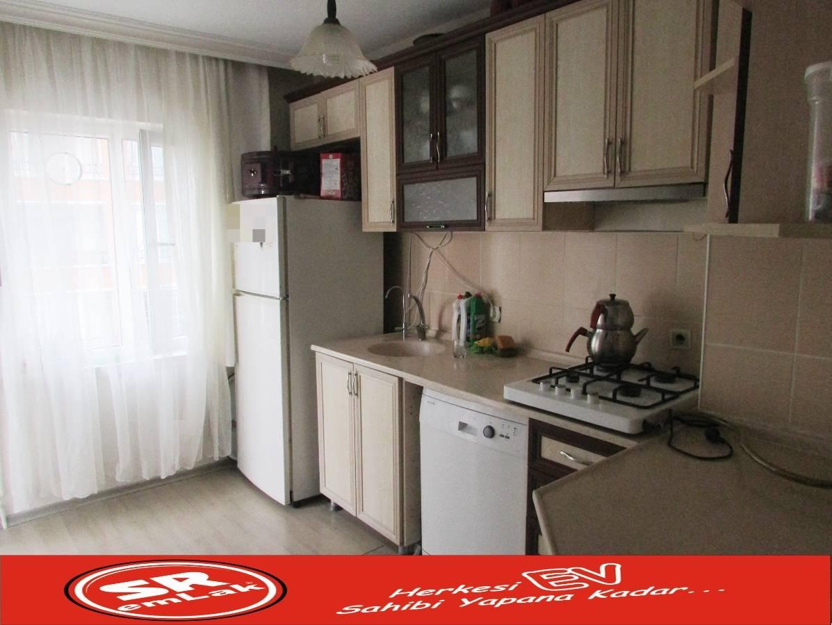 SR EMLAK'TAN AHİEVRAN MAH'DE 3+1 120 m² ARA KATTA BAĞIMSIZ ÖN CEPHE DAİRE