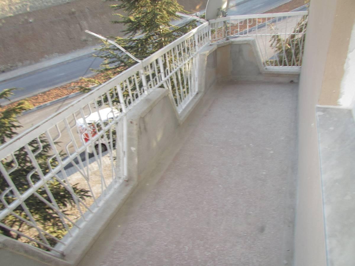 SR EMLAK'TAN OSMANLI MAH'DE 3+1 110 m² ARA KATTA BAĞIMSIZ DAİRE